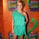 Sofia Pachano- Kid's Choice Awards Argentina 2014