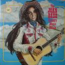 The Joan Baez Country Music Album