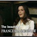 Francesca Gonshaw