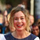 Brie Larson - 'Scott Pilgrim Vs The World' European Film Premiere At The Empire Cinema, Leicester Square On August 18, 2010 In London, England