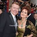 Jerry Ver Dorn and Robin Strasser