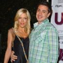 Tori Spelling and Charlie Shanian - 344 x 550