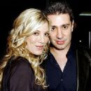 Tori Spelling and Charlie Shanian - 437 x 330