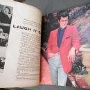 Tony Curtis - Movieland Magazine Pictorial [United States] (December 1955) - 454 x 364