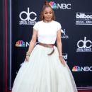 Janet Jackson – Billboard Music Awards 2018 in Las Vegas - 454 x 679