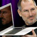 Steve Jobs - 454 x 340