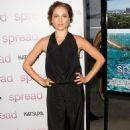 Margarita Levieva - Los Angeles Premiere Of 'Spread' At The ArcLight Hollywood On August 3, 2009 In Hollywood, California