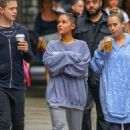 Ariana Grande – Out in New York