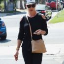 Katherine Heigl – Out in Los Angeles - 454 x 764