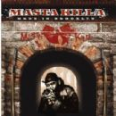 Masta Killa Album - Made In Brooklyn