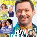 Hugh Jackman - Woman's Weekly Magazine Cover [New Zealand] (15 January 2018)