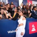 Clarissa Molina - The 17th Annual Latin Grammy Awards - Red Carpet - 454 x 306