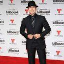 Rafael Amaya- Billboard Latin Music Awards - Arrivals