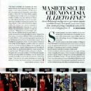 Elisabetta Canalis - Vanity Fair Magazine Pictorial [Italy] (29 June 2011)