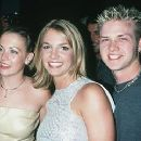 Britney Spears and Robbie Carrico - 320 x 240