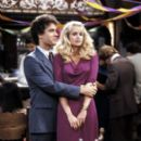 Donna Dixon and Tom Hanks