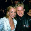 Britney Spears and Robbie Carrico - 295 x 391