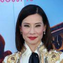 Lucy Liu – Why Women Kill premiere in Beverly Hills - 454 x 585