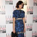Alexa Chung - 2011 ELLE Style Awards in London - 14.02.2011