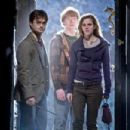 Emma Watson - 'Harry Potter And The Deathly Hallows: Part I' (2010) Promo Stills