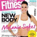 Melanie Sykes - 454 x 647