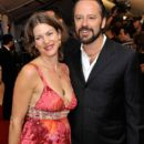 Gil Bellows and Rya Kihlstedt