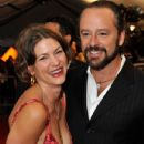 Gil Bellows and Rya Kihlstedt - 432 x 594
