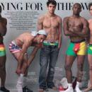 Cristiano Ronaldo Vanity Fair Magazine Pictorial June 2010 United States