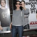 Sarah Silverman - The Premiere Of 'I Love You, Man' Held - Mann's Village Theater In Westwood, California 2009-03-17