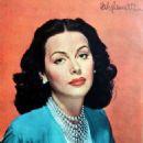 Hedy Lamarr - 454 x 583