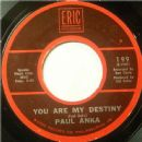 Paul Anka - You Are My Destiny / Let The Bells Keep Ringing
