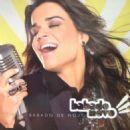 Babado Novo Album - Babado Novo de Novo