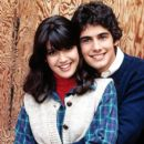 Zach Galligan and Phoebe Cates