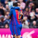 FC Barcelona - Athletic Bilbao - 399 x 600