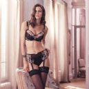 Caitlin Rose Fantasie's Lingerie HQ(Summer/Autumn 2013) - 454 x 341