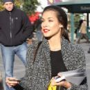 Dayana Mendoza- Celebrity Apprentice 2012 - 454 x 475