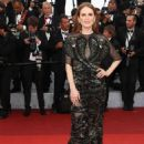 Julianne Moore: Cafe Society Premiere at 2016 Cannes Film Festival
