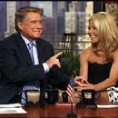 Regis Philbin & Kelly Ripa