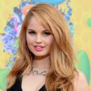 Debby Ryan attends Nickelodeon's 27th Annual Kids' Choice Awards held at USC Galen Center on March 29, 2014 in Los Angeles, California - 395 x 594