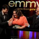 "Melissa McCarthy Makes ""Saturday Night Live"" Debut"
