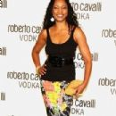 Garcelle Nilon