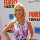 Angela Kinsey - 'Furry Vengeance' Premiere, 18 April 2010