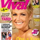 Xuxa Meneghel - 454 x 601