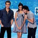 AUGUST 7TH - 2011 Teen Choice Awards