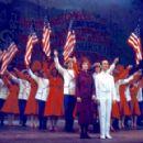 GEORGE M! 1968 Broadway Cast Starring Joel Grey - 454 x 291