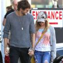 Ashley Tisdale : Out for lunch in Studio City