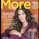 Alanis Morissette - More Magazine Cover [Canada] (January 2013)