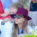 Mary-Kate Olsen at the Longines Paris Eiffel Jumping in Paris - 454 x 681