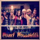 Ashley Tisdale, Vanessa Hudgens, Jennifer Tisdale, Stella Hudgens, Samantha Droke: Instagram Photos - 454 x 454