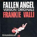 Frankie Valli - Fallen Angel